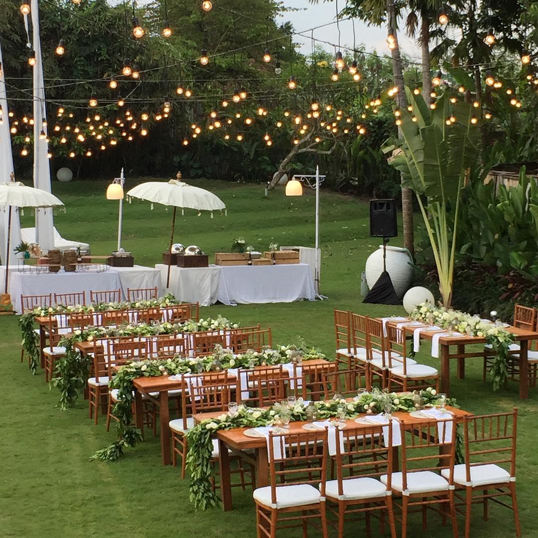 Wedding Venues in Bali – Berry Amour Villas