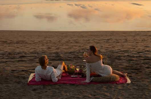 Special Offer Honeymoon Bliss