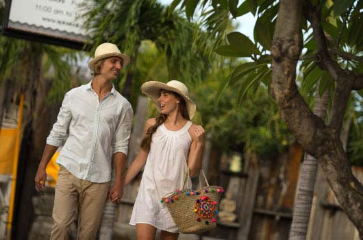 Special Offer Honeymoon Special
