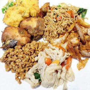 culinary in bali warung makan hj maisyaroh
