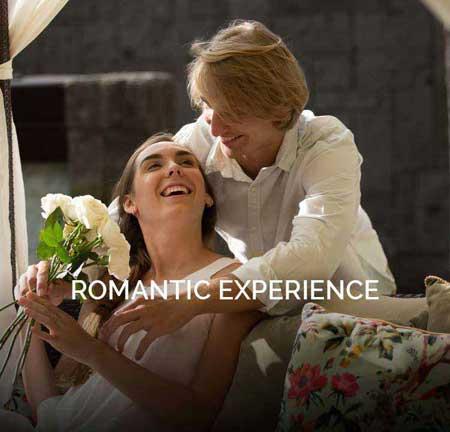 Romantic Experience