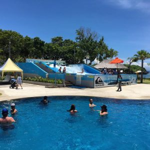 activities in Nusa Dua