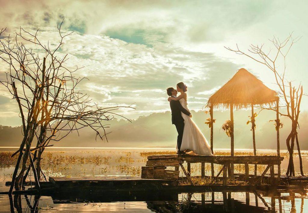 Samba bali wedding venues