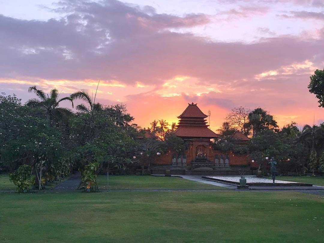 taman bhagawan villa