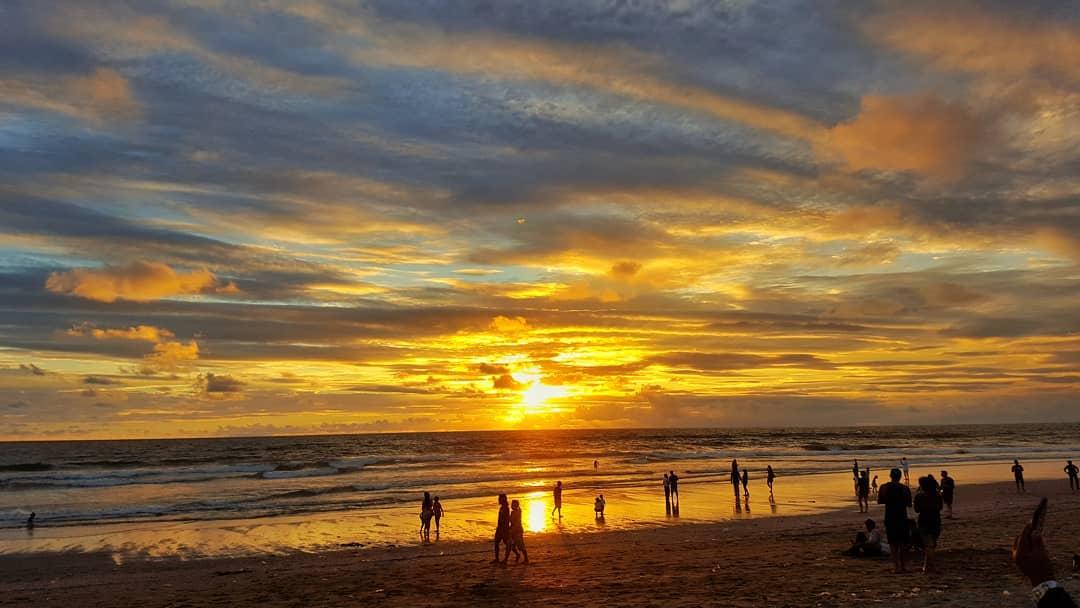 peti tenget beach