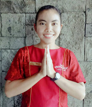 estri house keeping manager