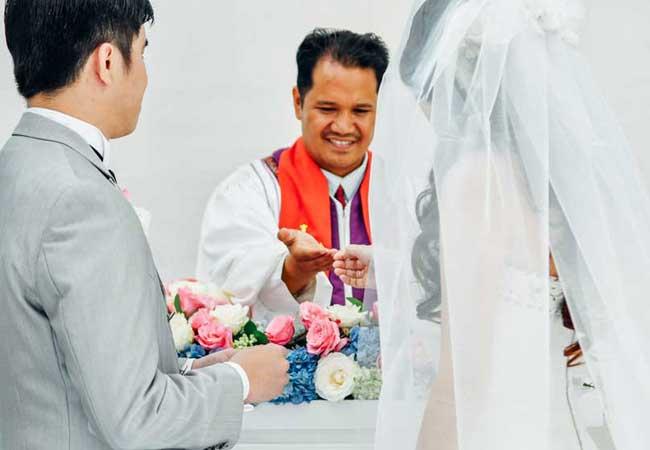 Celebrant-Priests