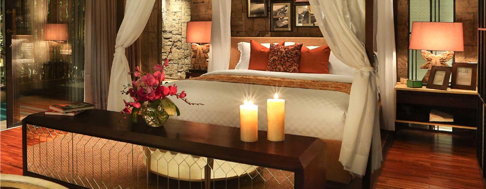 mystique romantic villa