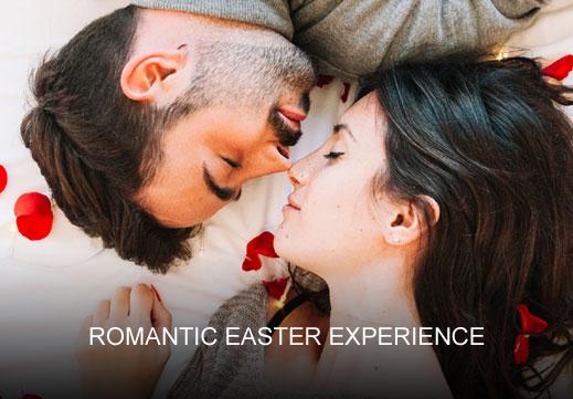 easter romantic experience