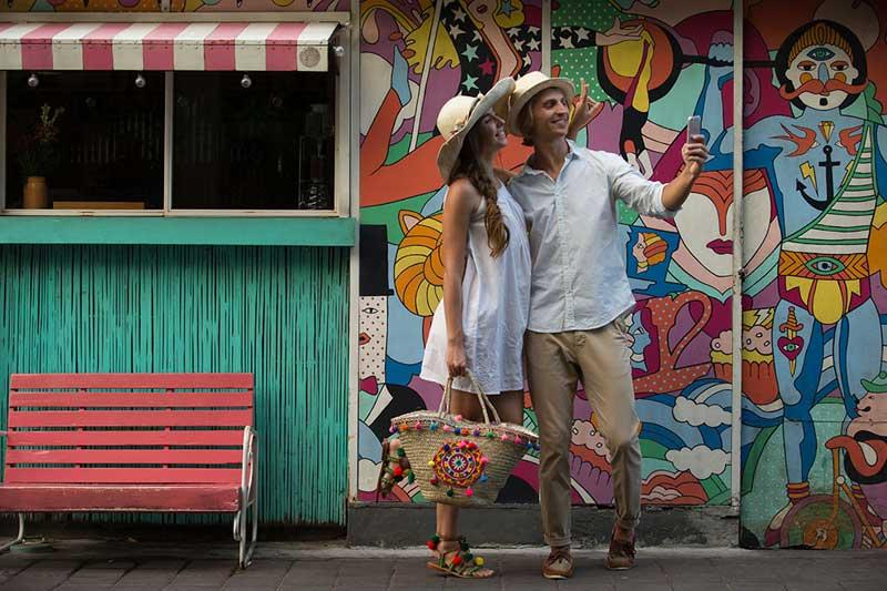 Souvenir Bali