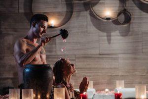 Siraman a Balinese Bath Ritual