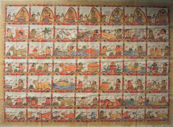 Wuku Calendar